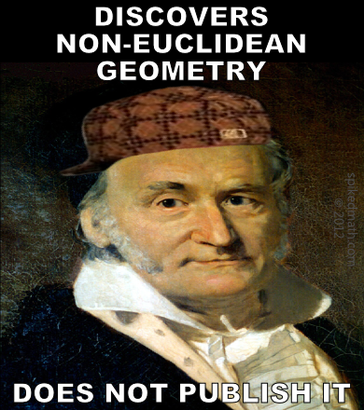 an overview of math biography and the role of johann carl friedrich gauss Two concepts that need to go together in math education  finally i would like to quote johann carl friedrich gauss saying mathematics  as is its role of.